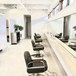お客様のライフスタイルをヘアデザインで刺激する美容室「WEBB」の画像3