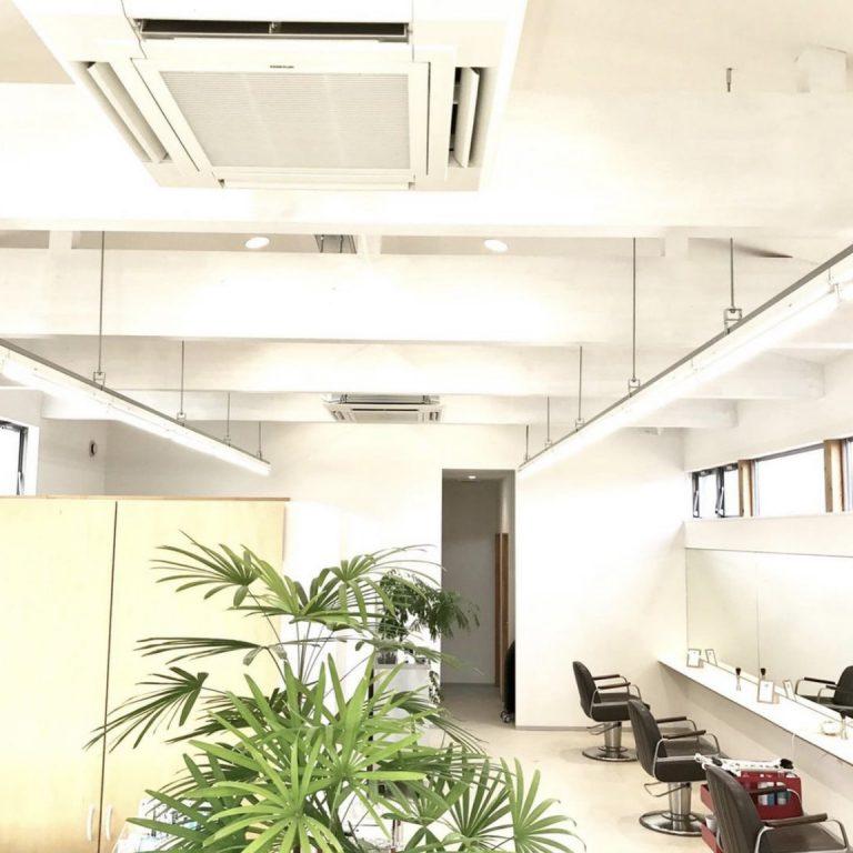 お客様のライフスタイルをヘアデザインで刺激する美容室「WEBB」の画像4