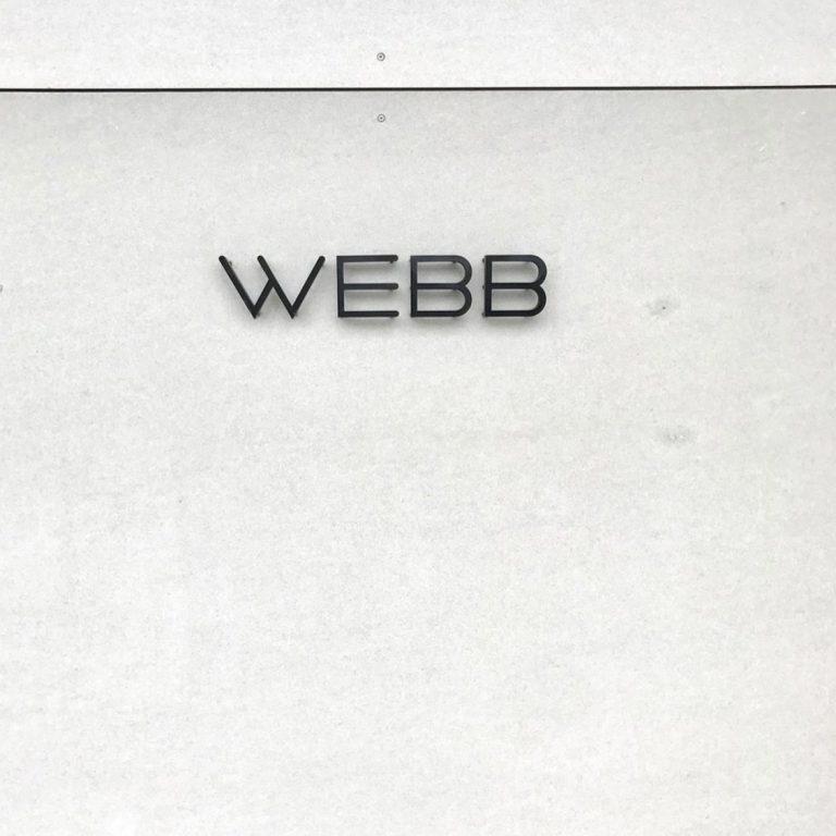 お客様のライフスタイルをヘアデザインで刺激する美容室「WEBB」の画像6