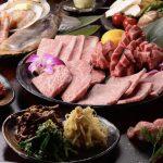 厳選黒毛和牛と50種類以上のワインを楽しめる完全個室焼肉店「NIKU蔵 YAKINIKU&WINE」の画像3