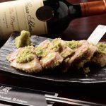 厳選黒毛和牛と50種類以上のワインを楽しめる完全個室焼肉店「NIKU蔵 YAKINIKU&WINE」の画像5